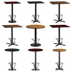 24-square-mahogany-laminate-table-top-with-18-round-bar-height-table-base-and-foot-ring-xu-mahtb-2424-tr18b-3cfr-gg-5_Fotor_Collage