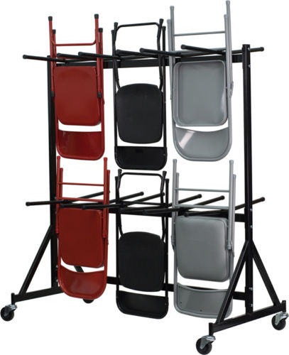 #40 - HANGING FOLDING CHAIR DOLLY