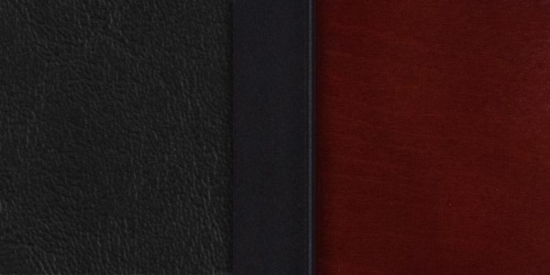 #10 - SLAT BACK METAL RESTAURANT BARSTOOL - MAHOGANY WOOD BACK, BLACK VINYL SEAT