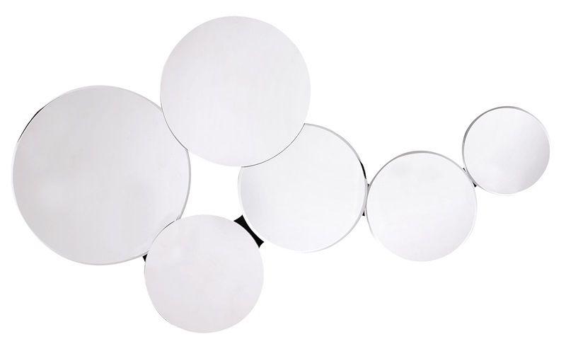 #18 - Modern Stylish Circular Mirror like Perfect Pools of Water