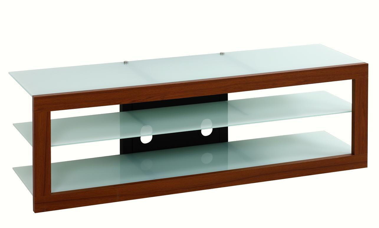 #2 - 65'' Entertainment Center TV Stand with 2 Spacious Bottom Panels for Storage