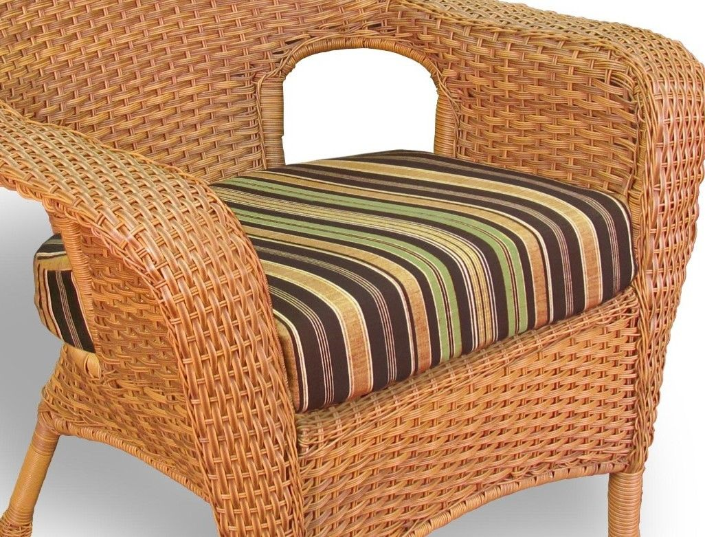 #149 - Outdoor Patio Garden Furniture Mojave Resin Wicker Dining Chair in Vera Coal
