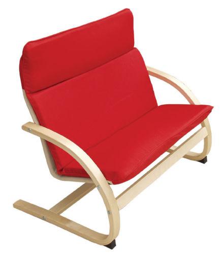 #70 - Bentwood Comfort Love Seat