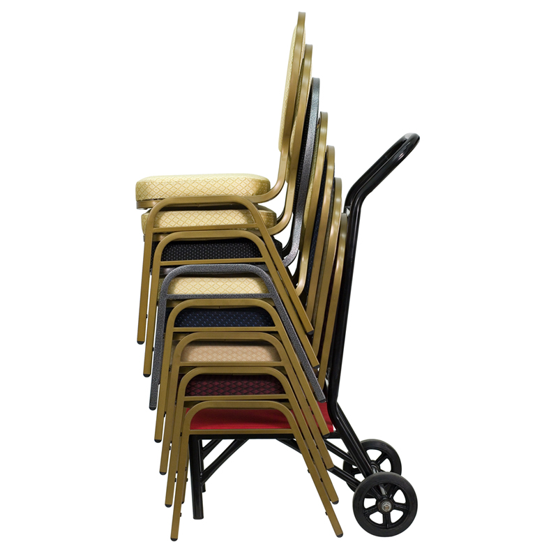 #17 - STACKING CHAIR DOLLY