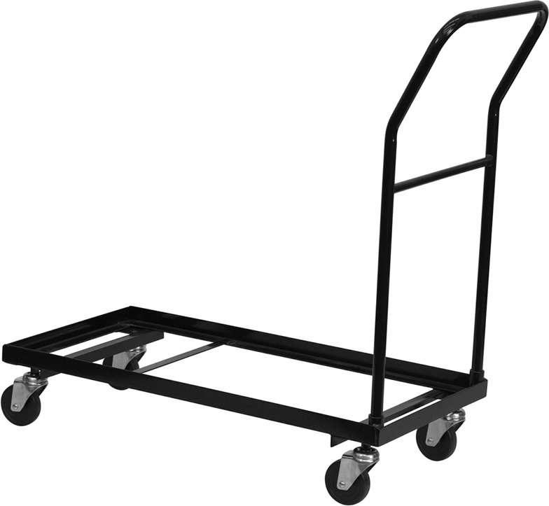 #22 - 20 FOLDING CHAIR DOLLY