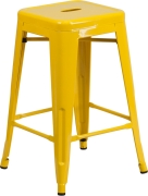 24-high-backless-yellow-metal-indoor-outdoor-counter-height-stool-with-square-seat-ch-31320-24-yl-gg-4