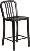 24-high-black-antique-gold-metal-indoor-outdoor-counter-height-stool-with-vertical-slat-back-ch-61200-24-bq-gg-4
