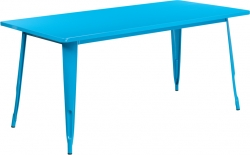 31-5-x-63-rectangular-crystal-blue-metal-indoor-outdoor-table-et-ct005-cb-gg-2