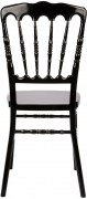 Chair-Napoleon-Resin-Black-Steel-Core-3