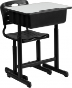 adjustable-height-student-desk-and-chair-with-black-pedestal-frame-yu-ycx-046-09010-gg-2
