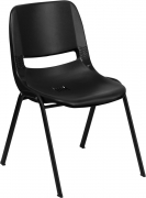 hercules-series-440-lb-capacity-black-ergonomic-shell-stack-chair-with-black-frame-and-14-seat-height-rut-14-pdr-black-gg-4