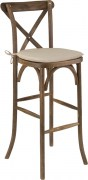 hercules-series-dark-antique-wood-cross-back-barstool-with-cushion-xa-x-bar-go-gg-2